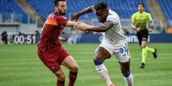 Sport/Calcio: Roma – Atalanta (1-1) le pagelle di TVGNEWS per arbitro e allenatore