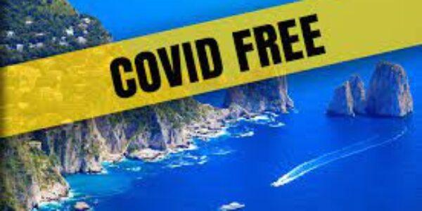 Cultura e Covid/Isole senza più turismo: ennesima doccia fredda del governo