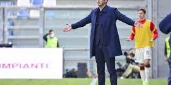 Sport/Calcio: Cagliari – Roma le pagelle di TVGNEWS per allenatore ed aribitro