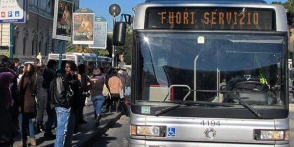 Roma/ATAC: condannati ai viaggi della…speranza