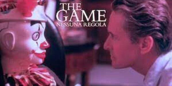 Spettacolo/Serie TV: The game – nessuna regola (Netflix)