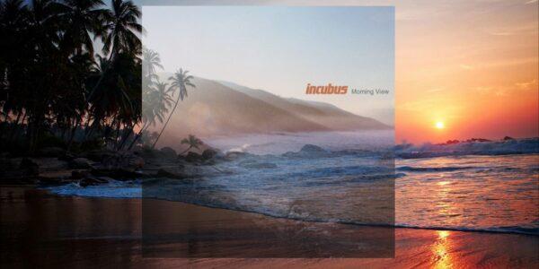 Spettacolo/Musica: Morning View degli Incubus