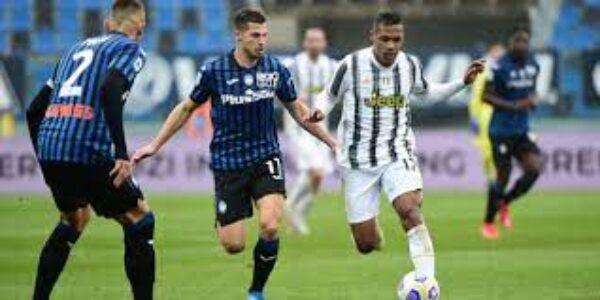 Sport/Calcio: La dea Atalanta torna nell'olimpo, sempre più dubbi per la vecchia Signora. (Atalanta-Juventus 1-0)