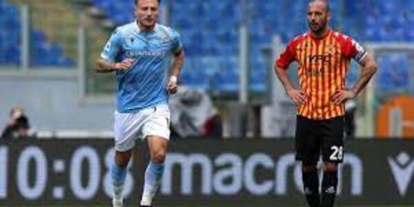 Sport/Lazio Benevento (5-3): pagelle arbitro e allenatore