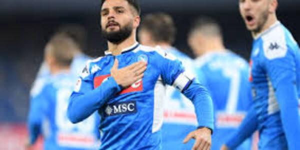Sport/Calcio: Napoli – Lazio (5-2) le pagelle di TVGNEWS