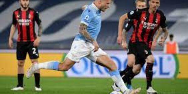 Sport/Calcio: lazio-Milan (3-0) le pagelle di TVGNEWS