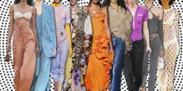 Moda/tendenza primavera estate 2021