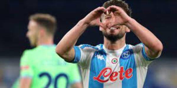 Calcio: Napoli-Lazio (5-2), Arbitro e allenatore secondo Tvgnews