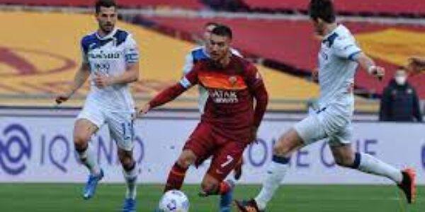 Sport/Calcio: Roma – Atalanta (1-1) le pagelle di TVGNEWS