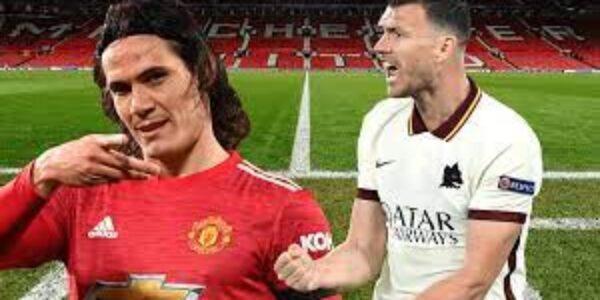 Sport/Calcio: Europa league, le pagelle del disastro Roma (Manchester Untd – Roma 6-2)