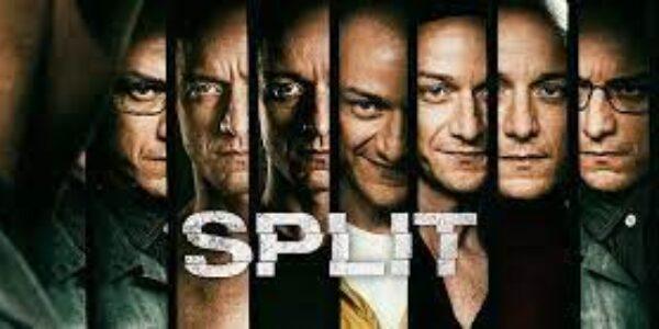 """Spettacolo/Film: """"Split"""" una lotta con se stessi (Netflix)"""