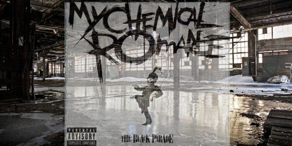 "Musica/""The black parade"" dei My Chemical Romance"