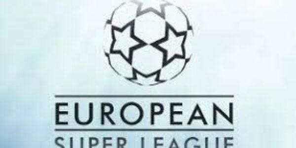 Sport/Calcio: Superlega, la cronaca di un fallimento