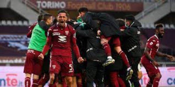 Sport/Calcio: Torino-Roma (1-3) pagelle di TVGNEWS su allenatore ed arbitro