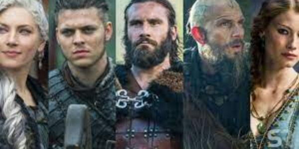 "Tvgnews/Spettacolo: ""Vikings"" una realtà lontana (Netflix)"