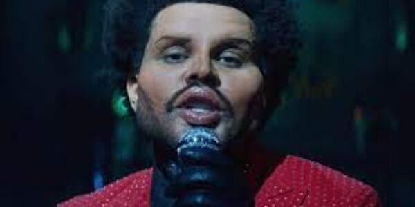Spettacolo/The Weeknd, l'antieroe della sua opera
