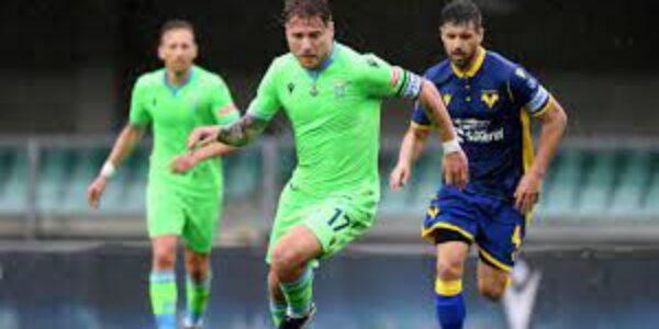 Sport/calcio: Verona -Lazio (0-1) le pagelle di TVGNEWS
