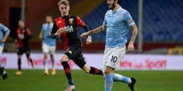 Sport/Calcio: Lazio – Genova (4-3) le pagelle di TVGNEWS