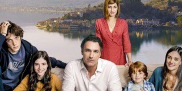 """Spettacolo: Fiction: su Canale 5 """"Buongiorno mamma"""""""