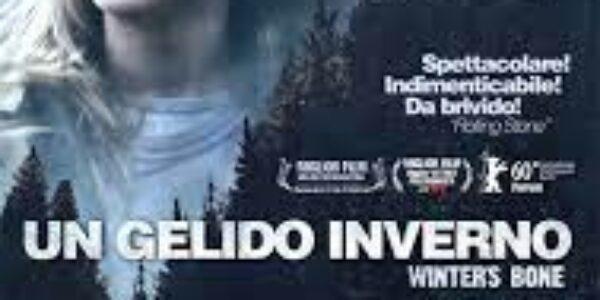 """Spettacolo/I film di Tvgnews: """"Un gelido Inverno"""" la vita sulle spalle"""
