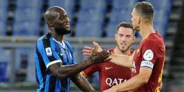 Sport/Calcio: Inter-Roma (3-1) le pagelle di TVGNEWS per  allenatore ed arbitro