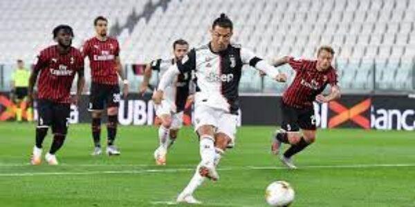 Sport/Calcio: il Diavolo affonda la Vecchia Signora (Juventus-Milan 0-3)