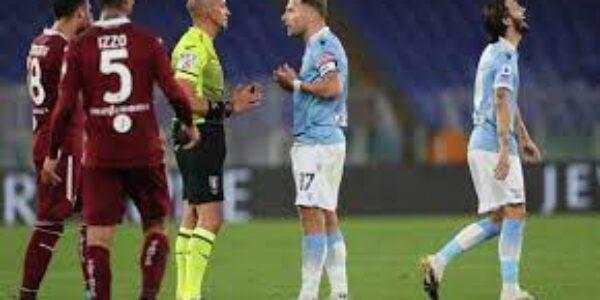 Sport/Calcio: le pagelle di Lazio  – Torino