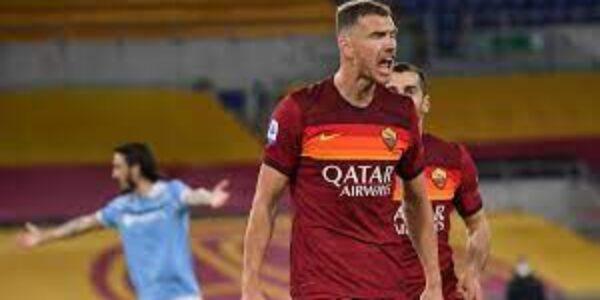 Sport/Calcio: la Roma affonda la lazio che non entra così in Champion League