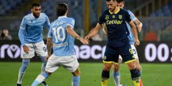 Sport/Calcio: le pagelle di TVGNEWS per Lazio – Parma (1-0)