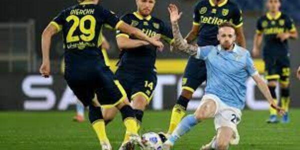 Sport/Calcio: Lazio – Parma, pagelle di TVGNEWS per arbitro e allenatore
