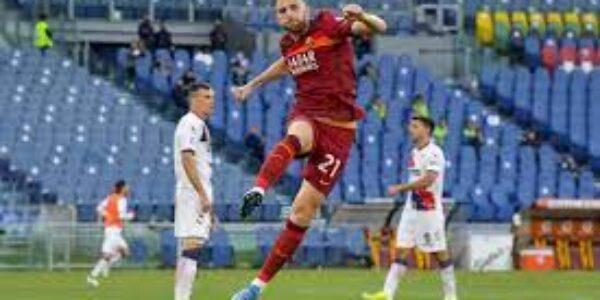 Sport/Calcio: Roma-Crotone (5-0) le pagelle di TVGNEWS