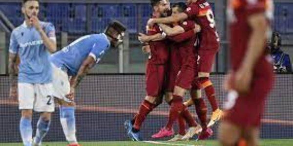 Sport/Calcio: le pagelle sul derby lato Roma
