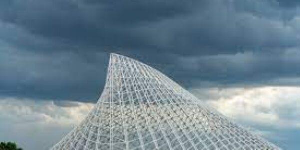 Le inchieste di TVGNEWS/ La vela di Calatrava: quando i sogni muoiono all'alba