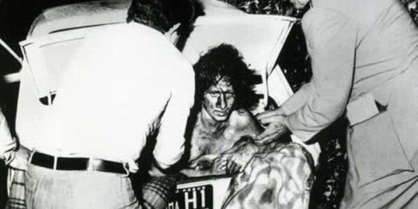 Femminicidio/Il mostro del circeo colpisce ancora