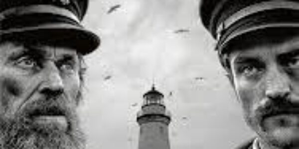 Spettacolo/I film di TVGNEWS:  THE LIGHTHOUSE, la decadenza dell'uomo moderno