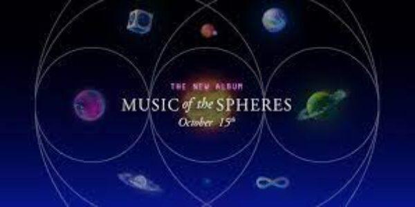 Musica/Coldplay: un album insolito