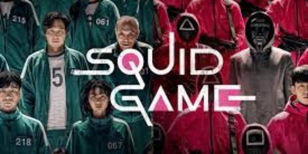 Spettacolo/Cinema: Squid game il gioco fatale o vinci o muori!