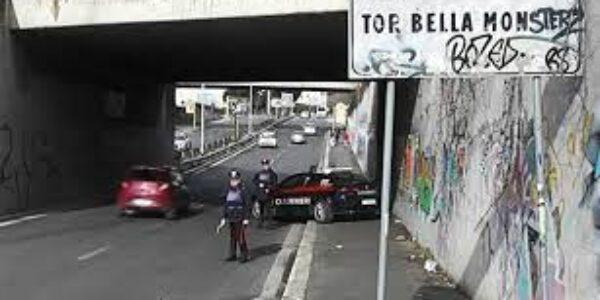 Droga/Roma: Tor Bellamonaca, giovani e criminalità nel quartiere abbandonato